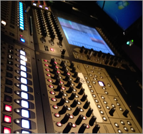 Pressure-Wave Audio, pressurewaveaudio, Sound, Hastings, AV, Audio, Consoles, Digital, Digico, SD9, Audio, Theatre, Giving your show that west end feeling!